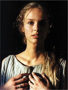 Magdalena Mielcarz as Lygia in Quo Vadis