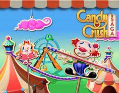 Candy Crush Saga   Celulares Info