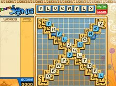 Mahjong At FREEGAMES.WS - Play Free Mah-Jong ~ How To