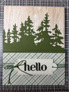 Stampin' Up!- May 2018 Paper Pumpkin Winter Cards, Fall Cards, Christmas Cards, Stampin Up Paper Pumpkin, Pumpkin Cards, Birthday Cards For Men, Masculine Cards, Scrapbook Cards, Scrapbooking