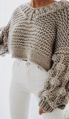 504 Best Chunky Sweaters. images in 2019  cf6968f7b