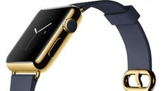 The solid gold Apple Watch could cost $5,000 | Apple | Geek.com
