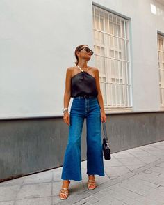 Summer Outfits, Spring Summer, Instagram, Pants, Fashion, Trouser Pants, Moda, Summer Wear, Fashion Styles