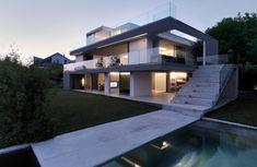 Feldbalz House   iGNANT.de