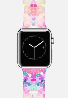 Alhambra by Monika Strigel Apple Watch Band   @casetify