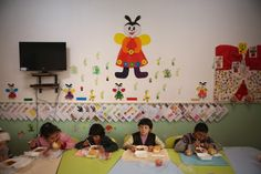 Den Kindern der heute in Rumänien lebenden Roma das Schicksal der Arbeitslosigkeit zu ersparen, ist das Ziel diverser Projekte, die von der ...