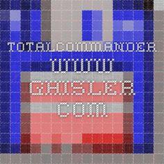 Totalcommander www.ghisler.com