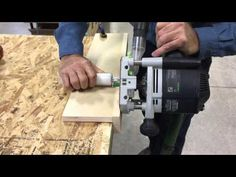 Little Lipper - Router Guide - YouTube