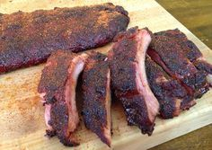 Memphis Style Rib Recipe   How to smoke Memphis Style Dry Rub Ribs.   In Memphis Loin Back ribs rule. There are some places that serve spares, but true Memphis Style ribs are cut from the loin section of the hog.