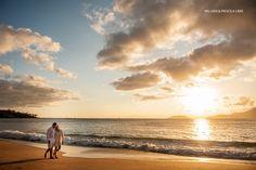 Fotos de Casais na Praia em Ilhabela