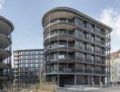 Wohnen am Schaffhauserrheinweg Basel 2014_jessenvollenweider architektur