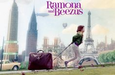 Beezus: Ramona, you're your own person. You don't care about coloring inside the lines. Ramona: It really depends on the picture. Kid Movies, Family Movies, Great Movies, Great Books, Ramona Quimby, Ramona And Beezus, Middle Childhood, Vanessa Ray, Life Moves Pretty Fast