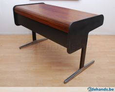 herman miller action desk for george nelson - George Nelson Herman Miller Schreibtisch