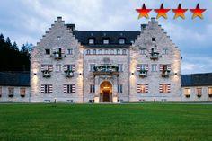 Endlich ist das Deutschland-Trikot um einen Stern reicher. Anlass für eine kleine Auswahl besonders schöner 4-Sterne-Hotels in Deutschland.