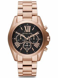 125136c1285 Michael Kors Dámské hodinky MK 5854