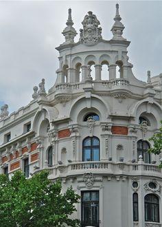 Madrid.Spain.  Photo:T.Graffe