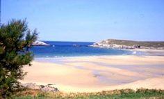 Crantock Beach - Beach in Newquay, Restormel - Newquay Crantock Beach, Newquay, Cornwall England, Hush Hush, Dog Friends, Devon, Wales, Scotland, Things To Do