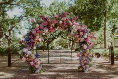 Event Design, Wedding Events, Floral Wreath, Wreaths, Garden, Home Decor, Garten, Decoration Home, Room Decor
