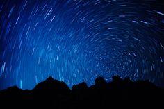 Photographing Star Trails #photographytalk #photographytips