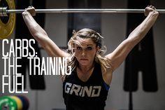 Carbs: The Training Fuel-JTSstrength.com