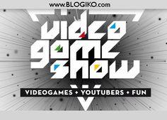 Video game show - Napoli 6/7/8 dicembre 2014