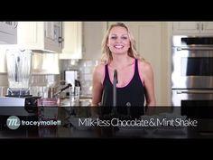 Clean Cuisine: Milk-
