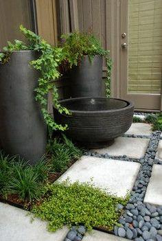 GardenRant: A Zen Garden