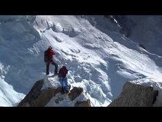 TEST Peak Performance - testujemy na śniegu