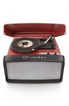 Crosley Radio 'Collegiate' Turntable | Nordstrom
