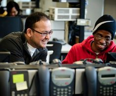 The second part of a look at the college degrees that lead to the highest-paying careers, and what Centennial College offers for students looking to enter those fields