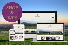 Shop online and stand to win R15,000 worth of prizes with De Grendel