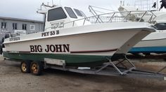 Big John Fishing Charters - Deep Sea Fishing in Port Elizabeth, Eastern Cape Port Elizabeth, Bungee Jumping, Fishing Charters, Deep Sea Fishing, Adventure Activities, Traditional House, Great Places, Travel Guide, South Africa