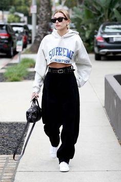 El Outfit De Dos Piezas Que Todas Las Modelos Están Usando | Cut & Paste – Blog de Moda #fashiondesigners,