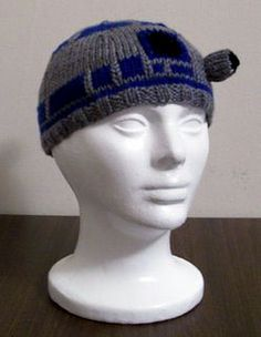 10 Cozy Star Wars Knit Hats