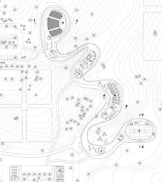 Gracefarms SANAA Floor Plan