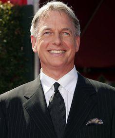 Mark Harmon Photos: 59th Annual Emmy Awards - Arrivals