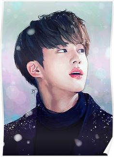HappyJinDay Poster