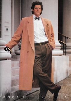 GQ October 1987