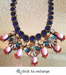 The Mignon Necklace - just bought this beauty