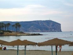 Sightseeing on the Costa Blanca Spain. Do you dream of long summer days, lounging on a beach with friendly people and spending your time soaking in the Mediterranean? You'll love Spain, specifically their Costa Blanca, a beautiful stretch of Mediterranean coastline in the province of Alicante.