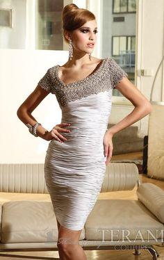 Terani C1042 Vestido - MissesDressy.com