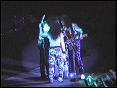Kiss - 12-19-87 - New Haven, CT - White Christmas