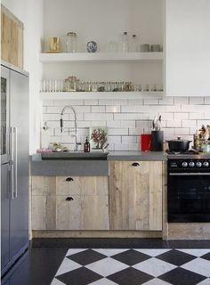 k che selbst bauen holz google suche k che pinterest selbst bauen holz selbst bauen und. Black Bedroom Furniture Sets. Home Design Ideas