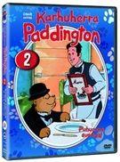 Karhuherra Paddington 2 (DVD)