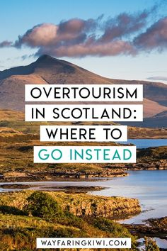 Scotland Hiking, Scotland Travel Guide, Scotland Vacation, Scotland Road Trip, Ireland Travel, Skye Scotland, European Travel Tips, European Vacation, Uk Holidays