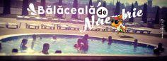 #ParadisulAcvatic #Braşov #bălăceală #piscină #saune #salădefitness #relaxare #grotă #copii #adulţi #grafica #design #pool #fun #swimming #thefishMarinel #poolparties #waterslides Design