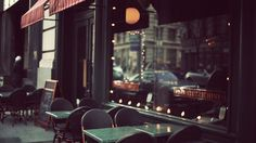 Meet me at the bar…