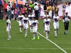 Pumas no tiene pretextos para renunciar o perder: Velarde    Los Pumas de la UNAM siguen adelante dentro del Torneo de Clausura 2012, aunque la situación se ha visto difícil, y pese a su reciente derrota frente al América, los felinos no piensan renunciar a su participación dentro de la Liga, ni a la Concachampions en donde están ubicados en Semifinales.