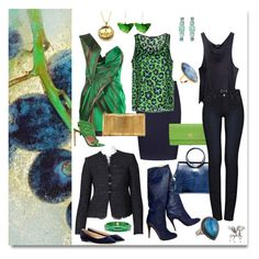 """""""blue grape capsule wardrobe"""" by sensual-spirit ❤ liked on Polyvore featuring Seed Design, Mark Davis, Reiss, Pasquale Bruni, Balmain, Armani Collezioni, Anthony Vaccarello, Tom Ford, Dsquared2 and Lana"""