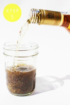 DIY: Black Pepper Infused Tequila- can't forget about the tequilas Fun Drinks, Beverages, Top Restaurants, Wonderful Things, Bartender, Tequila, Happy Hour, Love Food, Cool Pictures